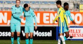 Nhận định trận đấu Willem II vs Waalwijk (23h45 ngày 23/4)