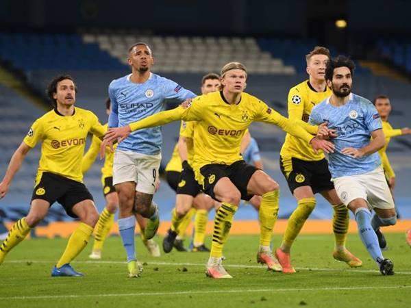Nhận định bóng đá Dortmund vs Manchester City, 2h00 ngày 15/4