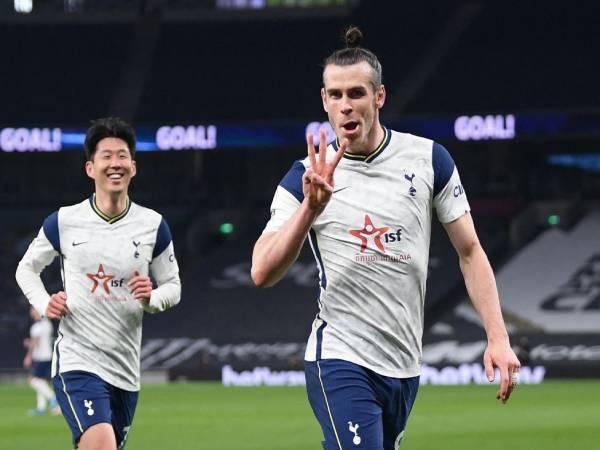 Bóng đá ngày 4/5: Tottenham lên kế hoạch tương lai của Bale