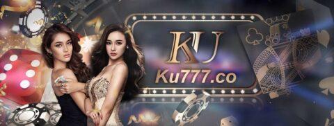 Cổng game KU777 có phải là KU.KU777 không?