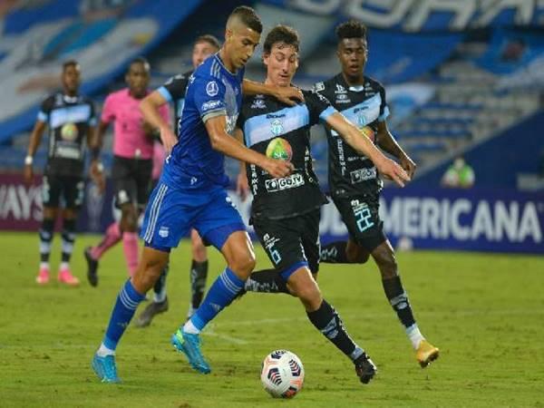 Nhận định bóng đá Deportes Tolima vs Bragantino, 07h30 ngày 26/5
