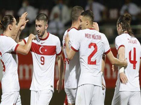 Nhận định bóng đá Thổ Nhĩ Kỳ vs Guinea, 00h00 ngày 01/6