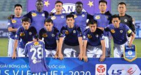 Câu lạc bộ Hà Nội FC và những thông tin cơ bản nhất