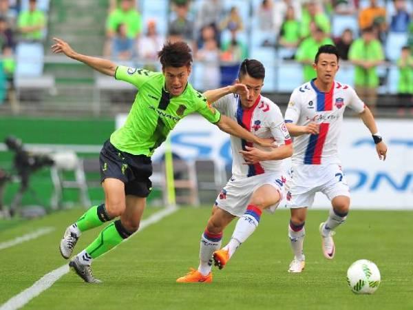 Nhận định kèo Chiangrai vs Jeonbuk Hyundai, 23h ngày 25/6