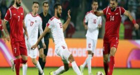 Nhận định kết quả Yemen vs Palestine, 1h ngày 16/6