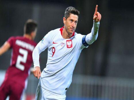 Nhận định tỷ lệ Ba Lan vs Nga, 01h45 ngày 02/6 – Giao hữu Quốc tế