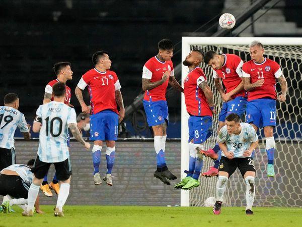 Tin bóng đá trưa 15/6: Đội bóng của Messi đủ khả năng vô địch
