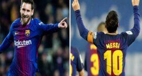 Top ghi bàn bóng đá Tây Ban Nha
