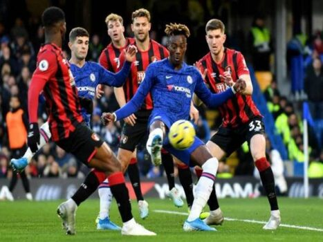 Nhận định bóng đá Bournemouth vs Chelsea, 01h45 ngày 28/7