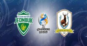 Nhận định soi kèo Jeonbuk Hyundai vs Tampines Rovers – 21h00 01/07/2021