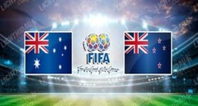 Nhận định U23 Úc vs U23 New Zealand – 16h00 12/07, Giao hữu
