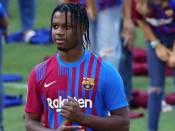 Những tài năng trẻ bóng đá thế giới hiện tại 2021 có phong độ tốt