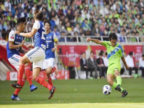 Dự đoán trận đấu Gamba Osaka vs Yokohama FM (17h00 ngày 6/8)