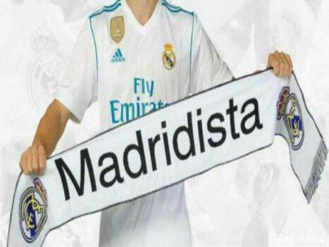 Madridista là gì – Tìm hiểu về tên riêng đầy tự hào của CĐV Real Madrid