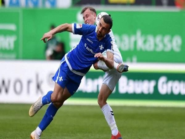 Nhận định trận đấu Heidenheim vs Darmstadt (23h30 ngày 24/9)