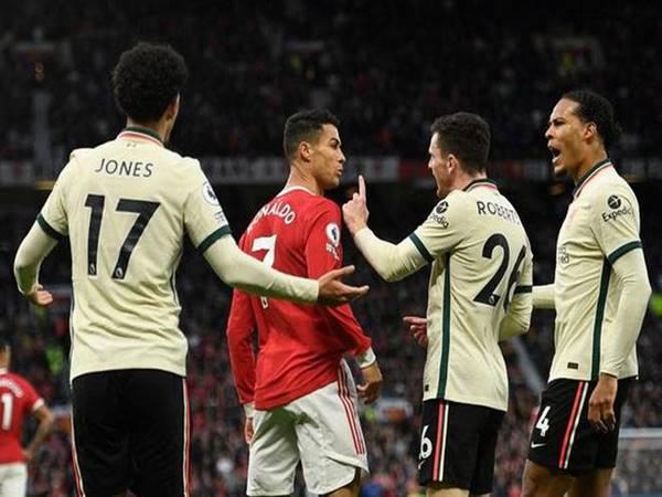 Bóng đá Anh 25/10: Ronaldo chia sẻ sau trận thua cay đắng