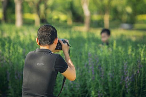 Ý nghĩa giấc mơ thấy chụp ảnh