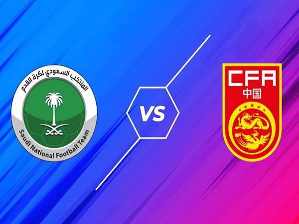 Nhận định, soi kèo Saudi Arabia vs Trung Quốc – 00h00 13/10, VL World Cup
