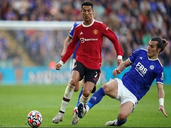 Tin bóng đá Anh ngày 19/10: Jamie Carragher loại bỏ Cristiano Ronaldo