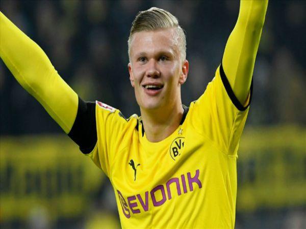 Tin thể thao trưa 13/10: Dortmund chọn xong người thay Haaland
